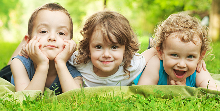 Çocuklara Karşı Görevlerimiz