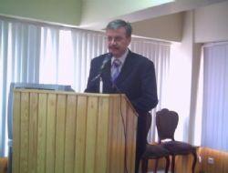 2001 Yılı Kutlu Doğum Haftası Açılış Konuşması-Vehbi AKŞİT