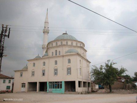 Balabancık Köyü Camii İmam Hatipliği