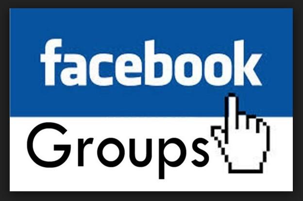 Faceook Gruplarım