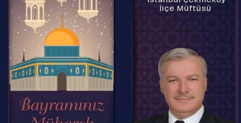 Ramazan Bayramı Duası 2021